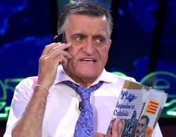 'El intermedio' se imagina como sería 'Al salir de clase' con los políticos españoles como protagonistas