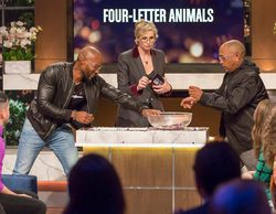 NBC lidera la noche gracias a la final de 'Hollywood Game Night' y 'America's Got Talent'