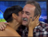 Santi Rodríguez se emociona en 'El Hormiguero' al hablar de su infarto