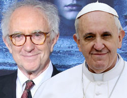 Jonathan Pryce ('Juego de Tronos') interpretará al Papa Francisco en 'The Pope'