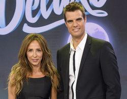 María Patiño se despide de David Alemán con unas bonitas palabras en 'Sábado Deluxe'