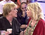 "Mila Ximénez carga contra Chelo García-Cortés en 'Sábado deluxe': ""A Bernardo Pantoja lo has puesto a parir"""