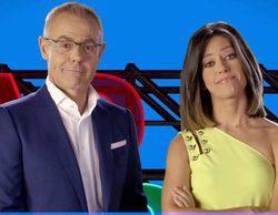 """'Mad in Spain' se despide con un escueto 7,5% y """"Somos los Miller"""" marca un buen 14,6% en Antena 3"""