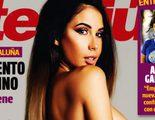 Laura Ruiz, ex del presentador de 'A cara de perro', se desnuda en Interviú