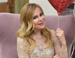 Ana Obregón confiesa en 'Viva la vida' que se casó con la cantante Isabel Pantoja