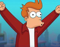 Vuelve 'Futurama' con un episodio especial en formato podcast de 42 minutos de duración