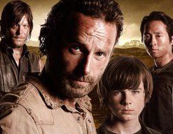 'The Walking Dead' y otras series estadounidenses paran sus producciones por el huracán Irma