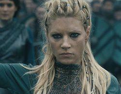 History Channel renueva 'Vikings' por una sexta temporada