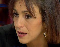 "Juana Rivas estuvo a punto de dejar plantada a Susanna Griso: ""Sentía que esto no iba a ser como yo quería"""