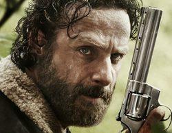 'The Walking Dead': AMC emite un avance de la octava temporada con nuevas escenas que se filtran en la Red