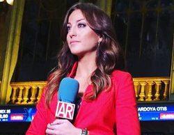 Una reportera de 'El programa de Ana Rosa' es amenazada tras preguntar por las casas okupas de Madrid
