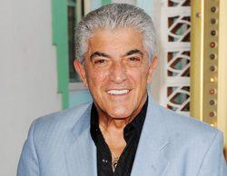 Muere Frank Vincent, actor de 'Los Soprano', a los 78 años