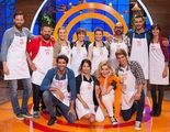 """TVE presenta la segunda edición de 'MasterChef Celebrity 2' con """"nuevos retos"""""""