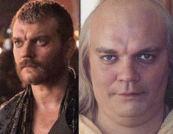 Pilou Asbaek, Euron Greyjoy en 'Juego de Tronos', sorprende con un espectacular cambio