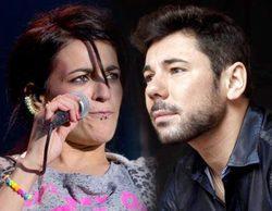 'La Voz 5': Miguel Poveda, Bebe, Niña Pastori y Antonio Orozco serán asesores de los coaches