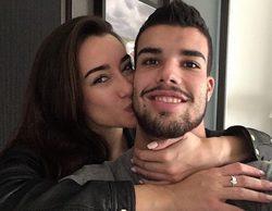 'GH 17': Pol y Adara anuncian su ruptura tras casi un año de noviazgo