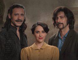 'El Ministerio del Tiempo' estrena la segunda parte de la tercera temporada el lunes 18 de septiembre