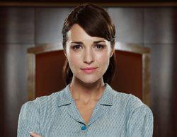 Paula Echevarría firma un contrato de larga duración con Mediaset España y protagonizará 'Los Nuestros 2'