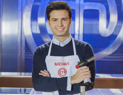Nathan ('MasterChef 5') ficha por 'Arucitys' para comentar 'MasterChef Celebrity 2'