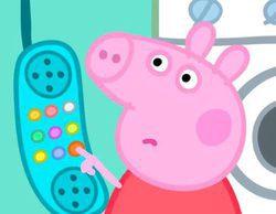 Así es la escena más comentada y que más nos representa de 'Peppa Pig'