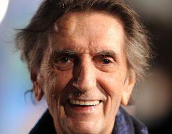 Muere Harry Dean Stanton, de 'Twin Peaks', a los 91 años de edad