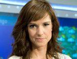 Mónica López, presentadora del tiempo en TVE, recuerda su trayectoria como meteoróloga