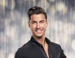 Gorka Márquez, el bailarín español que triunfa en 'Strictly Come Dancing'