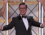 Emmy 2017: Donald Trump se convierte en el indiscutible protagonista de la apertura de la gala