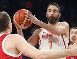 El España-Rusia del Eurobasket, en Cuatro, es lo más visto del día con un impresionante 14,2%