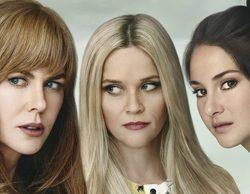 'Big Little Lies' planea una segunda temporada según afirma su creadora, Liane Moriarty