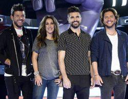 'La Voz' estrena su quinta edición en Telecinco el viernes 22 de septiembre