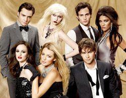 13 estrellas que sorprendentemente aparecieron en 'Gossip Girl'
