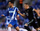 Gol lidera con el Espanyol-Celta de Vigo (5,1%) y 'Pasión de Gavilanes sigue triunfando (4,7%)