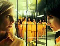 'Vis a vis' desvela las claves de su tercera temporada en FOX: nueva cárcel, nueva duración y más personajes