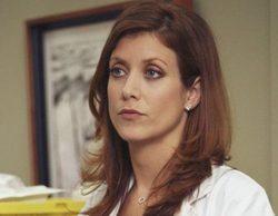 """Kate Walsh: """"Tenía un tumor de un tamaño considerable en mi lóbulo frontal izquierdo"""""""
