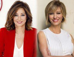 Mediaset lanza un zasca a Susanna Griso por los datos de audiencia de 'El programa de Ana Rosa'