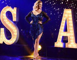 ABC lidera la noche gracias al estreno de la nueva temporada de 'Dancing With the Stars'