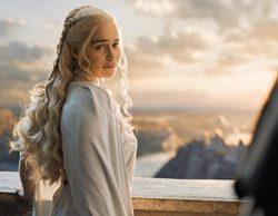 Emilia Clarke se tiñe de rubio para la octava temporada de 'Juego de Tronos'
