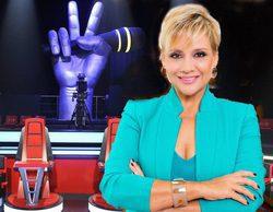 """La pullita de Atresmedia a Mediaset: """"'La Voz' de los viernes es de Gloria Serra"""""""