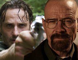 'The Walking Dead' y 'Breaking Bad' comparten universo según el creador de 'Fear The Walking Dead'