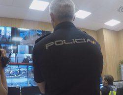 """DMAX estrena '091: Alerta Policía': """"Hay una dureza extrema en alguna imágenes"""""""