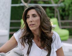 """Paz Padilla: """"Mi marido me dejó de un día al otro, diciendo que se había acabado el amor"""""""