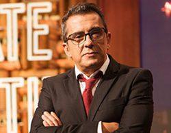 """Buenafuente, sobre el drama en Cataluña: """"Ha pasado por no escuchar ni respetar por los dos lados"""""""
