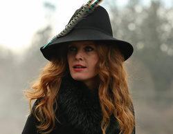 'Once Upon a Time': Rebecca Mader volverá a ser Zelena en la séptima temporada