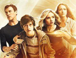"""6 referencias al universo """"X-Men"""" que puedes encontrar en 'The Gifted (Los elegidos)'"""