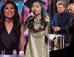 'America's Got Talent', 'MasterChef' y 'Big Brother' despiden temporada con fantásticos datos