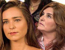 """La familia de Laura ('GH Revolution') sobre su transexualidad: """"Es una mujer, no tiene por qué tener etiqueta"""""""