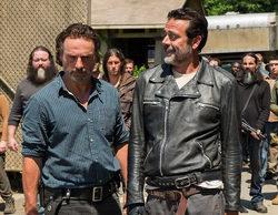 'The Walking Dead': El enfrentamiento entre Rick y Negan ya tiene fecha de fin confirmada