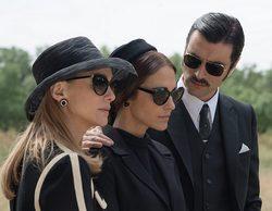'Velvet colección': Dos impactantes muertes marcan el inicio de la serie en Movistar+