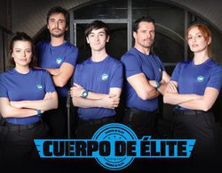 'Cuerpo de élite', la nueva serie de Antena 3, arranca su rodaje en Málaga